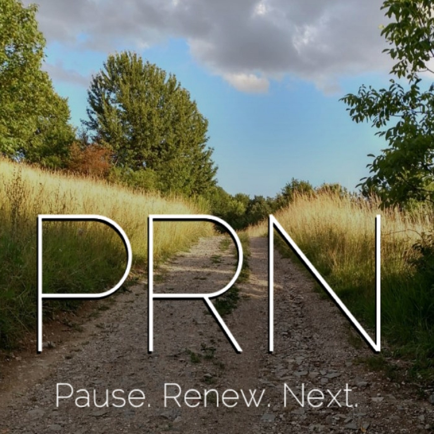 PRN: Pause, Renew, Next
